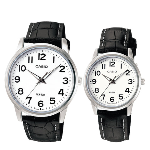 Casio Couple Watch MTP1303L-7B LTP1303L-7B