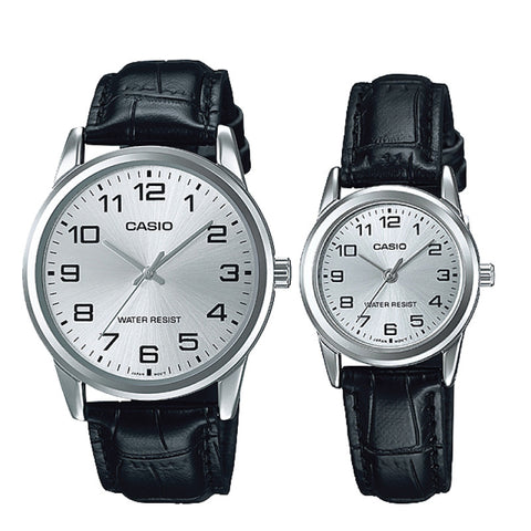 Casio Couple Watch MTPV001L-7B LTPV001L-7B