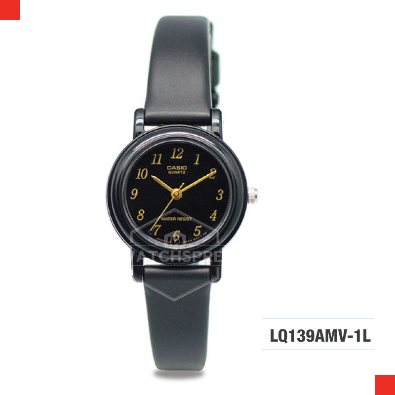 Casio Ladies Watch LQ139AMV-1L