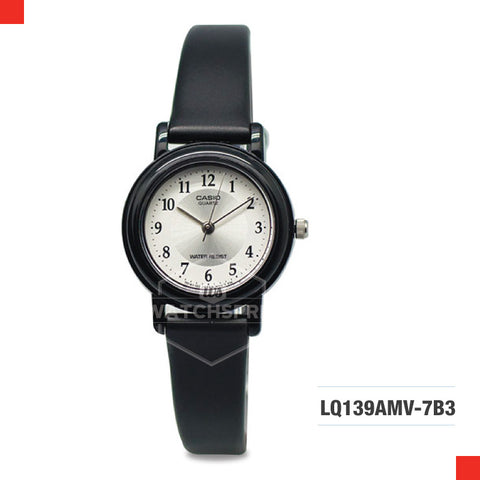 Casio Ladies Watch LQ139AMV-7B3