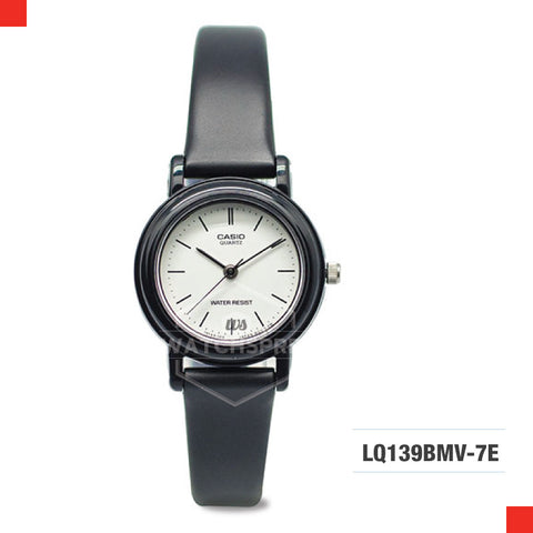 Casio Ladies Watch LQ139BMV-7E