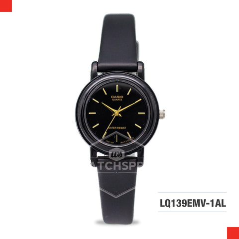Casio Ladies Watch LQ139EMV-1A