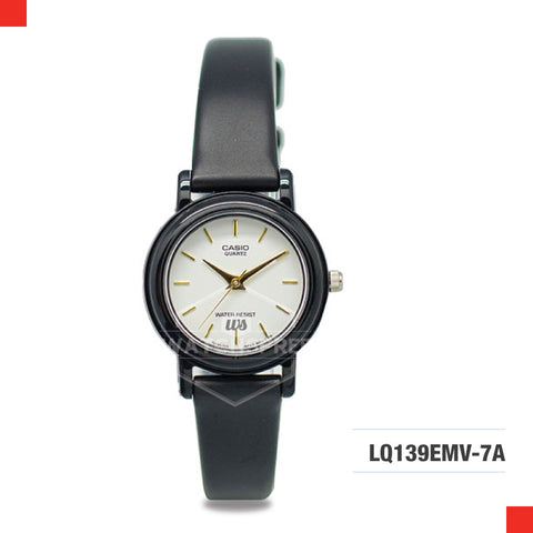 Casio Ladies Watch LQ139EMV-7A