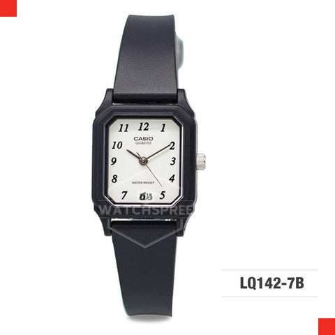 Casio Ladies Watch LQ142-7B