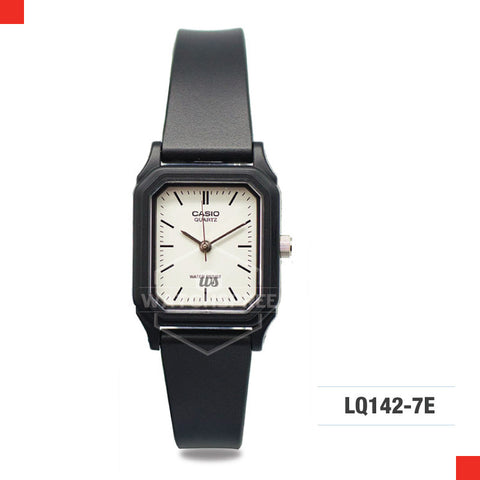Casio Ladies Watch LQ142-7E