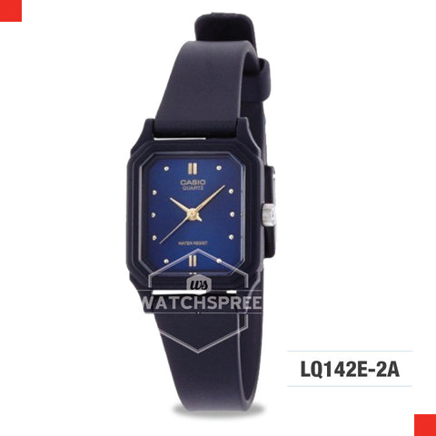 Casio Ladies Watch LQ142E-2A