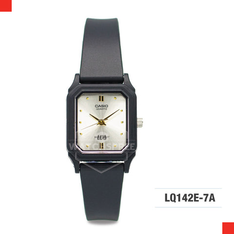 Casio Ladies Watch LQ142E-7A