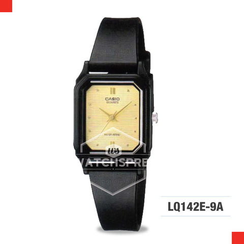 Casio Ladies Watch LQ142E-9A
