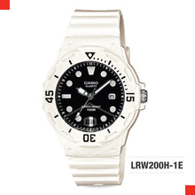 Load image into Gallery viewer, Casio Watch LRW200H-1E