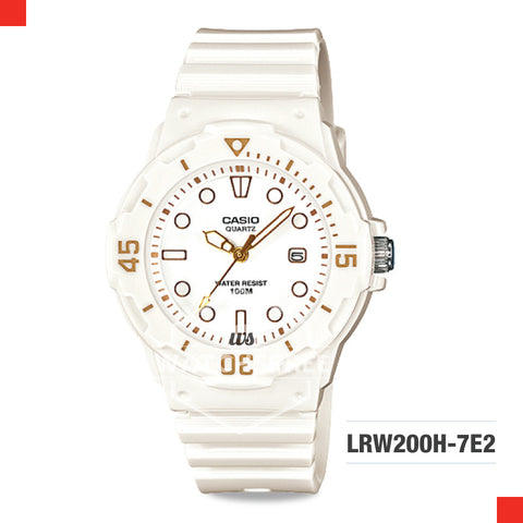 Casio Watch LRW200H-7E2