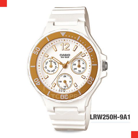 Casio Watch LRW250H-9A1