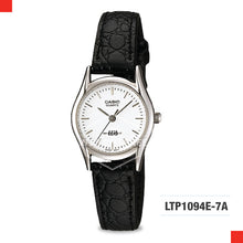 Load image into Gallery viewer, Casio Ladies Watch LTP1094E-7A