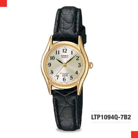 Casio Ladies Watch LTP1094Q-7B2