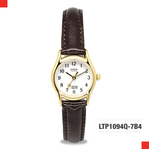 Casio Ladies Watch LTP1094Q-7B4