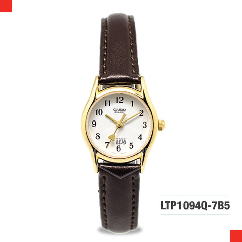 Casio Ladies Watch LTP1094Q-7B5