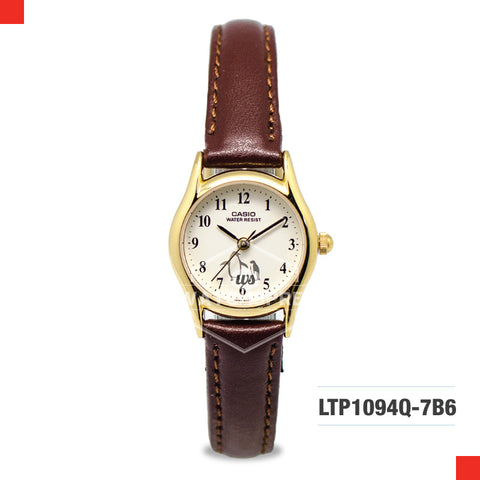 Casio Ladies Watch LTP1094Q-7B6