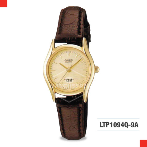 Casio Ladies Watch LTP1094Q-9A