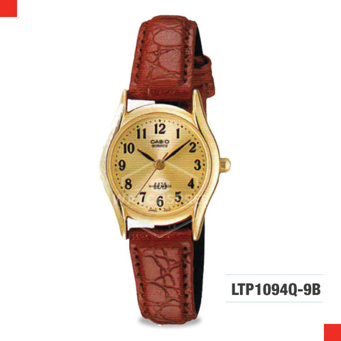 Casio Ladies Watch LTP1094Q-9B