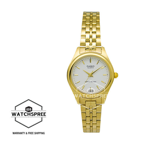 Casio Ladies Watch LTP1129N-7A