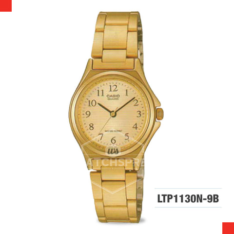 Casio Ladies Watch LTP1130N-9B