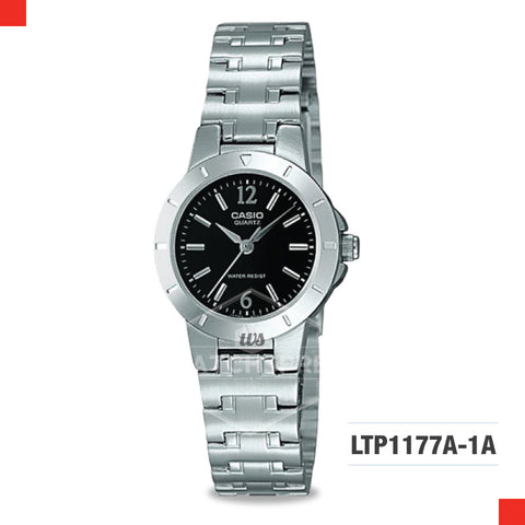 Casio Ladies Watch LTP1177A-1A