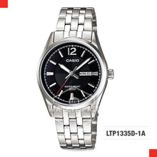 Load image into Gallery viewer, Casio Ladies Watch LTP1335D-1A