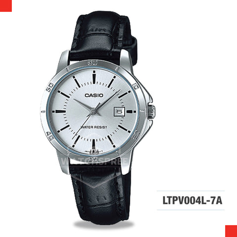 Casio Ladies Watch LTPV004L-7A