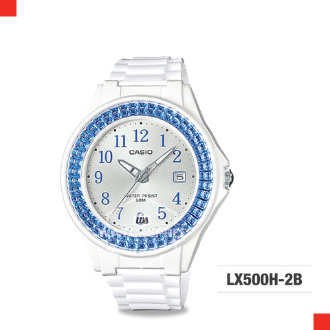 Casio Watch LX500H-2B