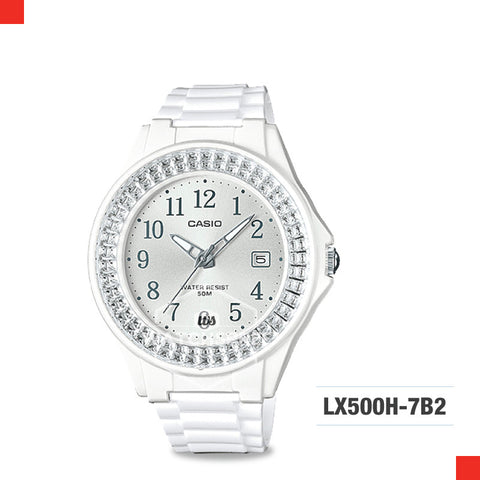 Casio Watch LX500H-7B2