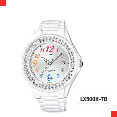 Casio Watch LX500H-7B