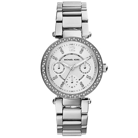 Michael Kors Ladies' Mini Parker Watch MK5615