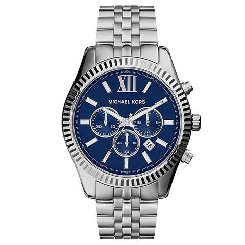 Michael Kors Men's Lexington Chronograph Watch MK8280
