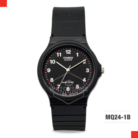 Casio Watch MQ24-1B