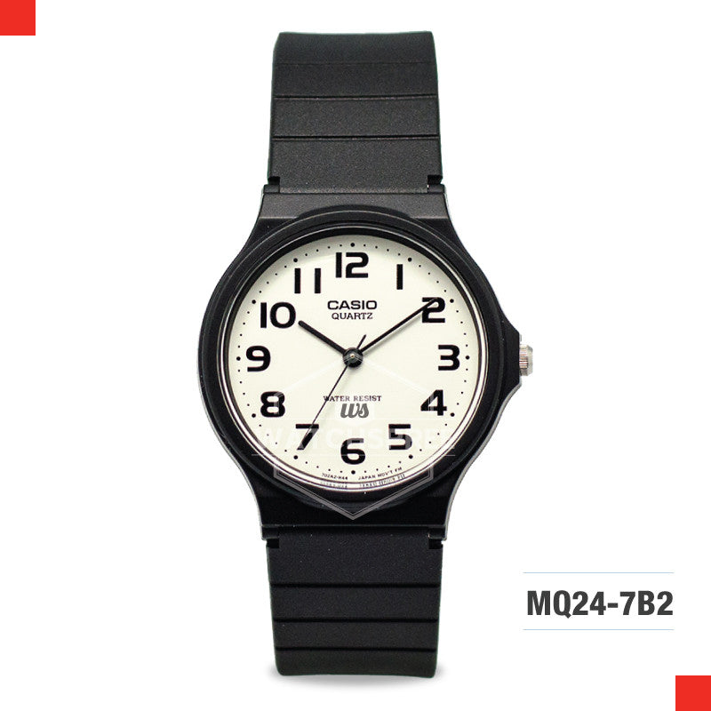 Casio Watch MQ24-7B2