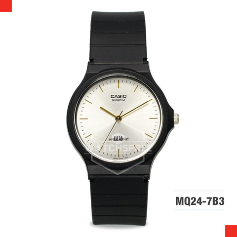 Casio Watch MQ24-7E2