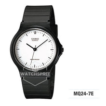 Load image into Gallery viewer, Casio Watch MQ24-7E