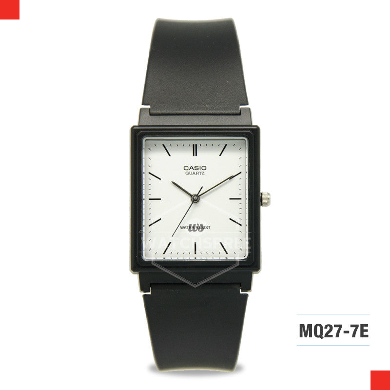 Casio Watch MQ27-7E