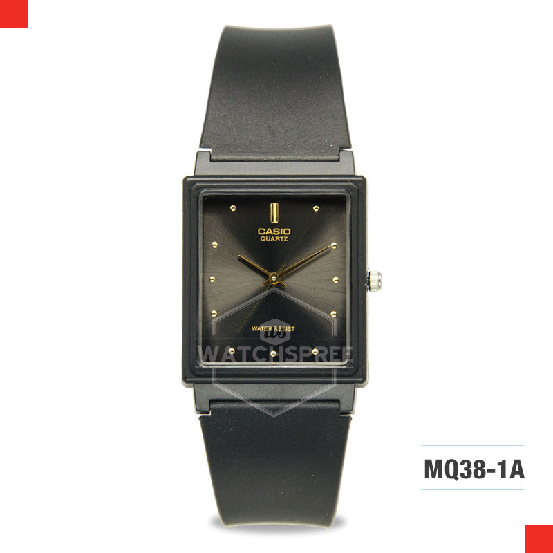 Casio Watch MQ38-1A