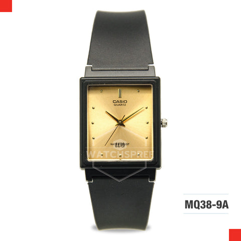 Casio Watch MQ38-9A