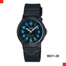 Load image into Gallery viewer, Casio Watch MQ71-2B