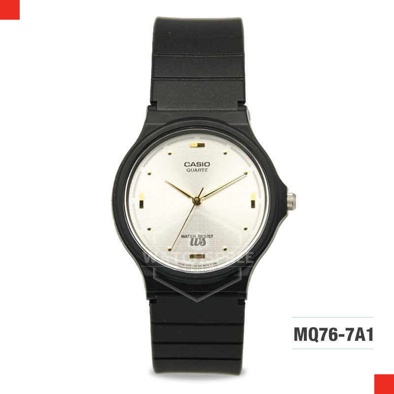 Casio Watch MQ76-7A1