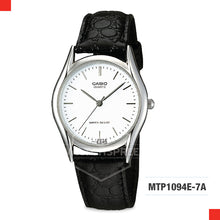 Load image into Gallery viewer, Casio Men's Watch MTP1094E-7A