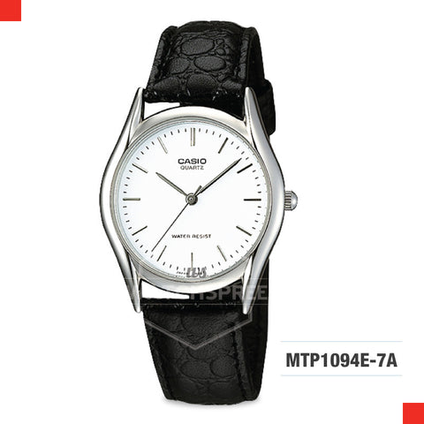 Casio Men's Watch MTP1094E-7A