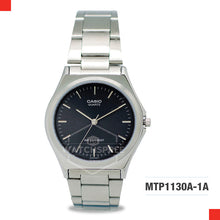 Load image into Gallery viewer, Casio Men's Watch MTP1130A-1A