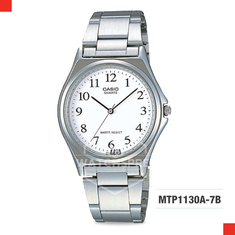 Casio Men's Watch MTP1130A-7B