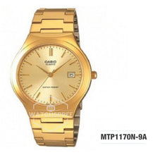 Load image into Gallery viewer, Casio Men's Watch MTP1170N-9A