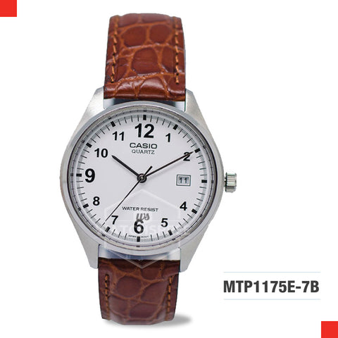 Casio Men's Watch MTP1175E-7B
