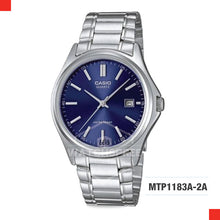 Load image into Gallery viewer, Casio Men's Watch MTP1183A-2A
