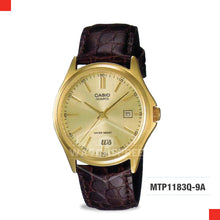 Load image into Gallery viewer, Casio Men's Watch MTP1183Q-9A