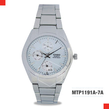 Load image into Gallery viewer, Casio Men's Watch MTP1191A-7A